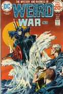 Weird War Tales Vol 1 27