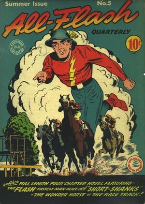 All-Flash Vol 1 5