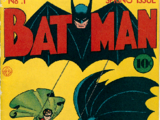 Batman (comic book)
