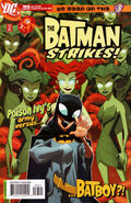Batman Strikes Vol 1 33