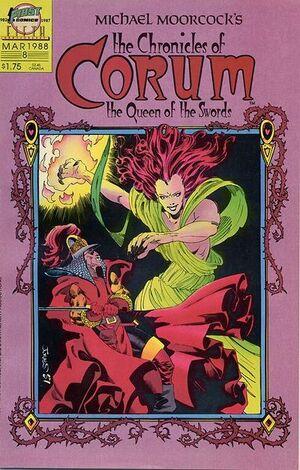 Chronicles of Corum Vol 1 8