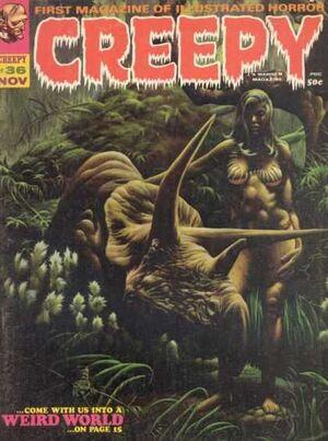 Creepy Vol 1 36