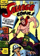Doc Savage Comics Vol 1 5
