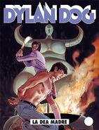 Dylan Dog Vol 1 308