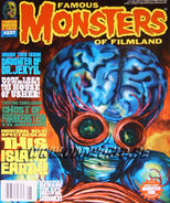 Famous Monsters of Filmland Vol 1 237