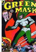 Green Mask Vol 1 16