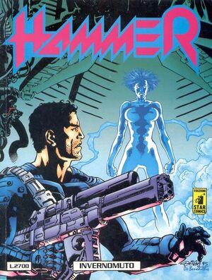 Hammer Vol 1 6