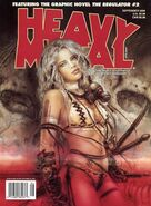Heavy Metal Vol 28 4