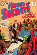 House of Secrets Vol 1 43