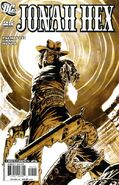 Jonah Hex Vol 2 25