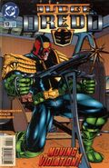 Judge Dredd Vol 1 13