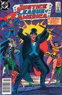 Justice League of America Vol 1 240
