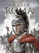 Le aquile di Roma Vol 1 3