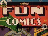 More Fun Comics Vol 1 67