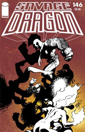 Savage Dragon Vol 1 146