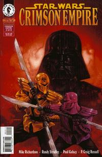 Star Wars Crimson Empire Vol 1 2