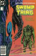 Swamp Thing Vol 2 45