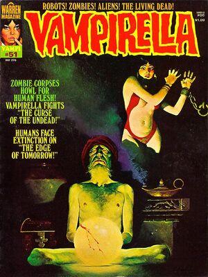 Vampirella Vol 1 51