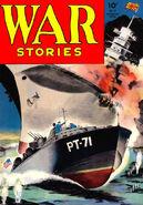 War Stories Vol 1 8