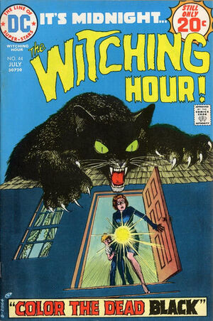Witching Hour Vol 1 44