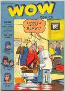Wow Comics Vol 1 63