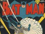 Batman Vol 1 13