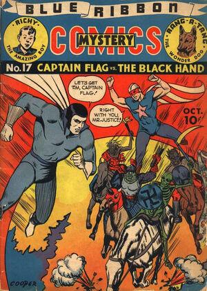 Blue Ribbon Comics Vol 1 17