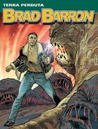 Brad Barron Vol 1 3