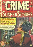 Crime SuspenStories Vol 1 6