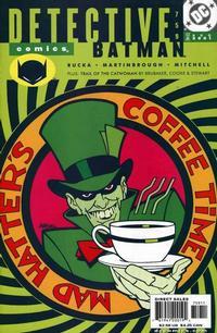 Detective Comics Vol 1 759