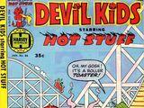 Devil Kids Starring Hot Stuff Vol 1 86