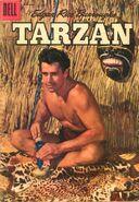 Edgar Rice Burroughs' Tarzan Vol 1 89
