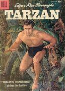 Edgar Rice Burroughs' Tarzan Vol 1 99