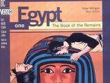 Egypt Vol 1 1