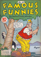 Famous Funnies Vol 1 49