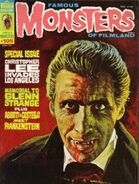 Famous Monsters of Filmland Vol 1 105