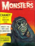 Famous Monsters of Filmland Vol 1 8