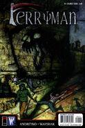 Ferryman Vol 1 1