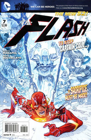 Flash Vol 4 7