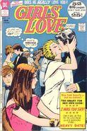 Girls' Love Stories Vol 1 165