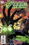 Green Lantern Vol 4 6