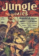 Jungle Comics Vol 1 35
