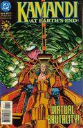 Kamandi At Earth's End Vol 1 6