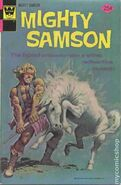 Mighty Samson Vol 1 29 Whitman
