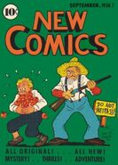 New Comics Vol 1 8