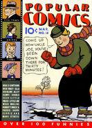 Popular Comics Vol 1 14
