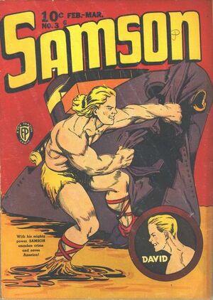 Samson Vol 1 3