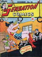 Sensation Comics Vol 1 48