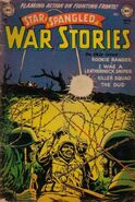 Star-Spangled War Stories Vol 1 7