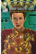 Star Trek Deep Space Nine Vol 1 7-A